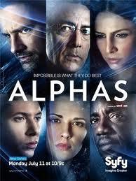 Люди-Альфа