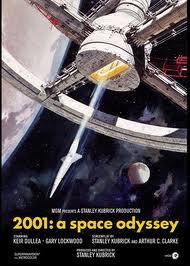 Фильм 2001 год космическая одиссея 2001