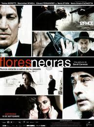 Черные цветы / Flores Negras (2009)