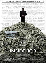 Инсайдеры / Внутреннее дело / Inside Job (2010)