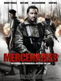 Наёмники / Mercenaries (2011)HDRip(Lic)