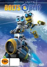 Роботы Болт и Блип / Bolts & Blip (2010)