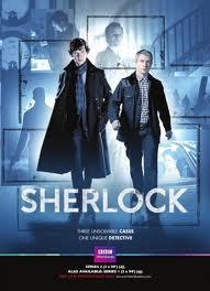 Шерлок / Sherlock. 2 Сезон (2012)