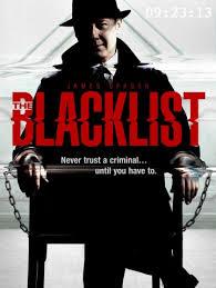 Черный список 1 Сезон 2013 смотреть онлайн