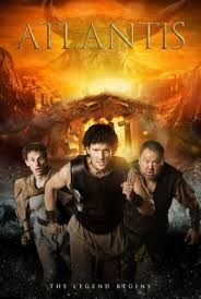 Атлантида 1 Сезон 2013 смотреть онлайн