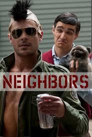 Соседи смотреть онлайн