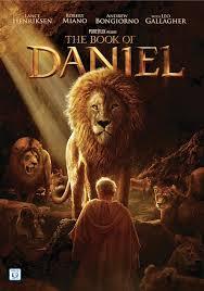 Книга Даниила смотреть онлайн