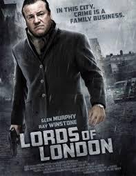 Короли Лондона смотреть онлайн