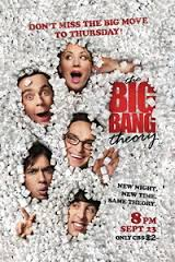 Теория большого взрыва 7 Сезон 2013 смотреть онлайн