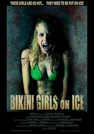 Девушки бикини во льду / Bikini Girls On Ice (2009)