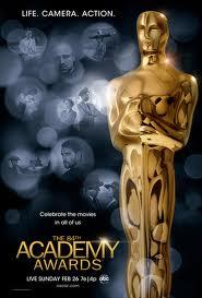 Церемония вручения наград американской киноакадемии