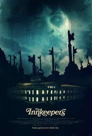 Тайны старого отеля / The Innkeepers (2012)