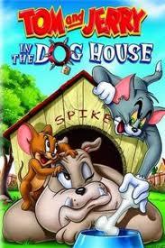 Том и Джерри: В Собачьей Конуре / Tom and Jerry: In the Dog House (2012)