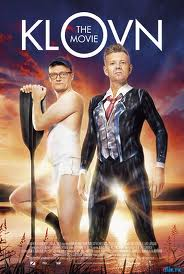 Клоун: Фильм 2010