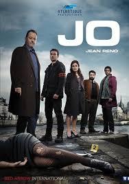Джо 1 Сезон смотреть онлайн