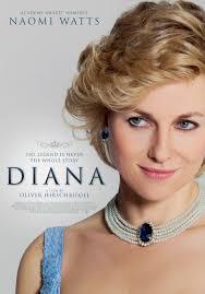 Диана: История любви смотреть онлайн