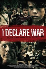 Я объявляю войну смотреть онлайн